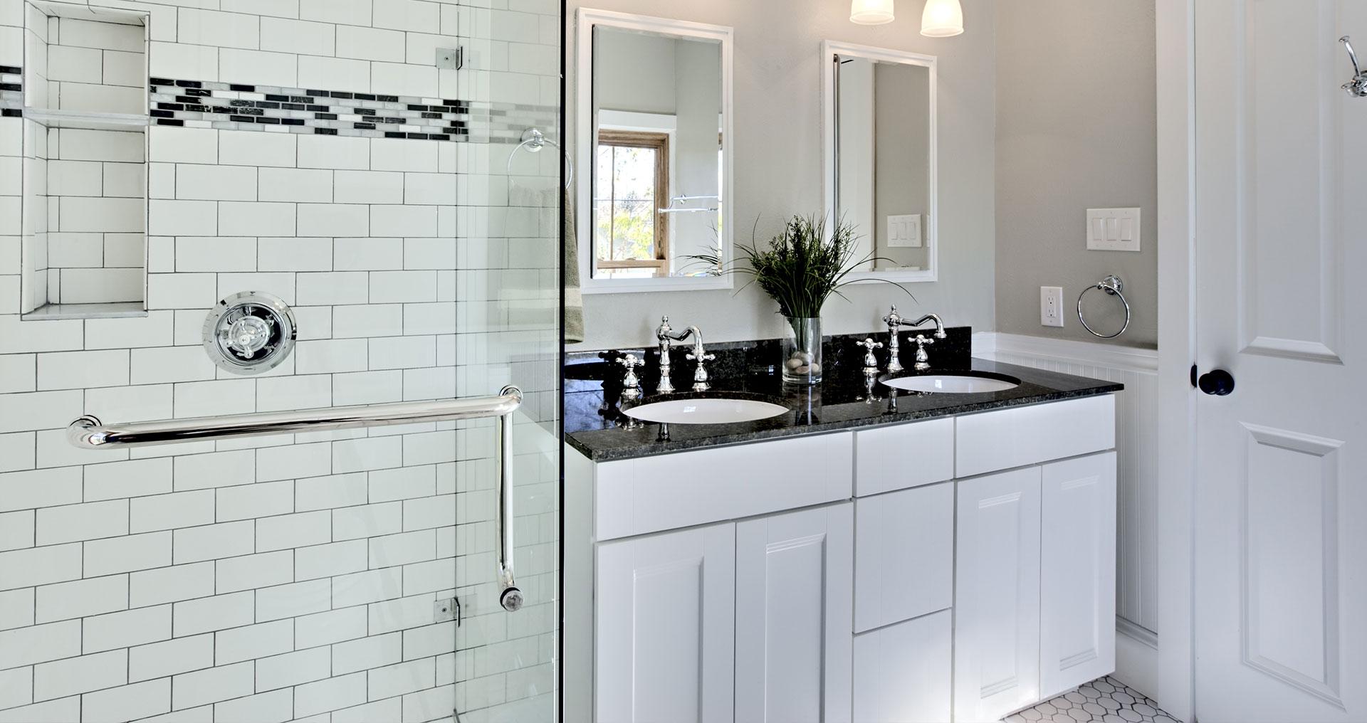 Bathroom remodeling lake wylie fort mill sc gastonia nc rr of lake wylie llc